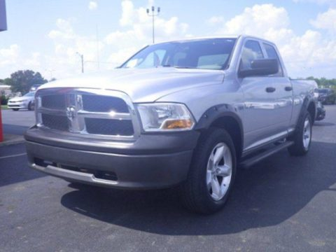 welll equipped 2009 Dodge Ram 1500 ST pickup for sale