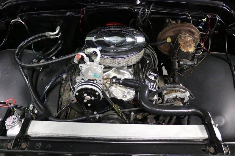 crate engine 1972 Chevrolet C 10 Cheyenne pickup