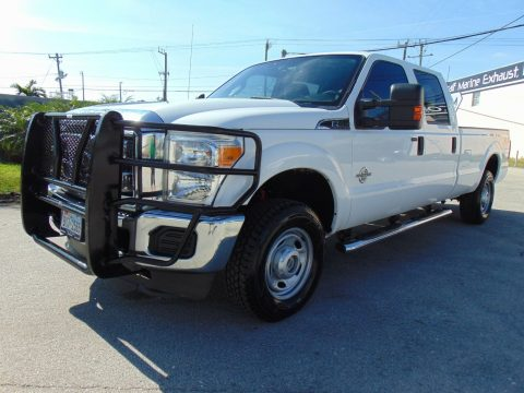 great shape 2012 Ford F 250 XLT LONGBED pickup for sale