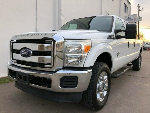great shape 2012 Ford F 350 pickup for sale