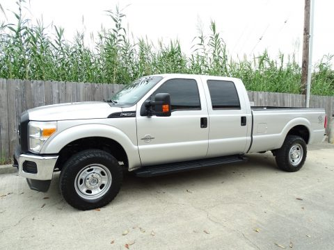 great shape 2012 Ford F 350 XL pickup for sale