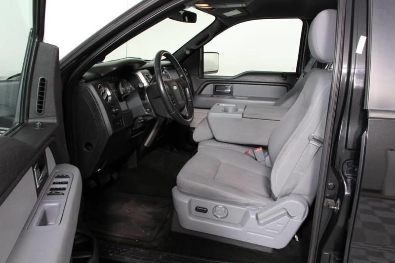 loaded 2012 Ford F 150 XLT pickup