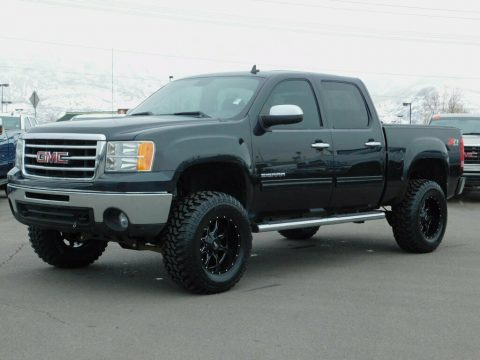 very clean 2012 GMC Sierra 1500 SLE Z71 pickup for sale