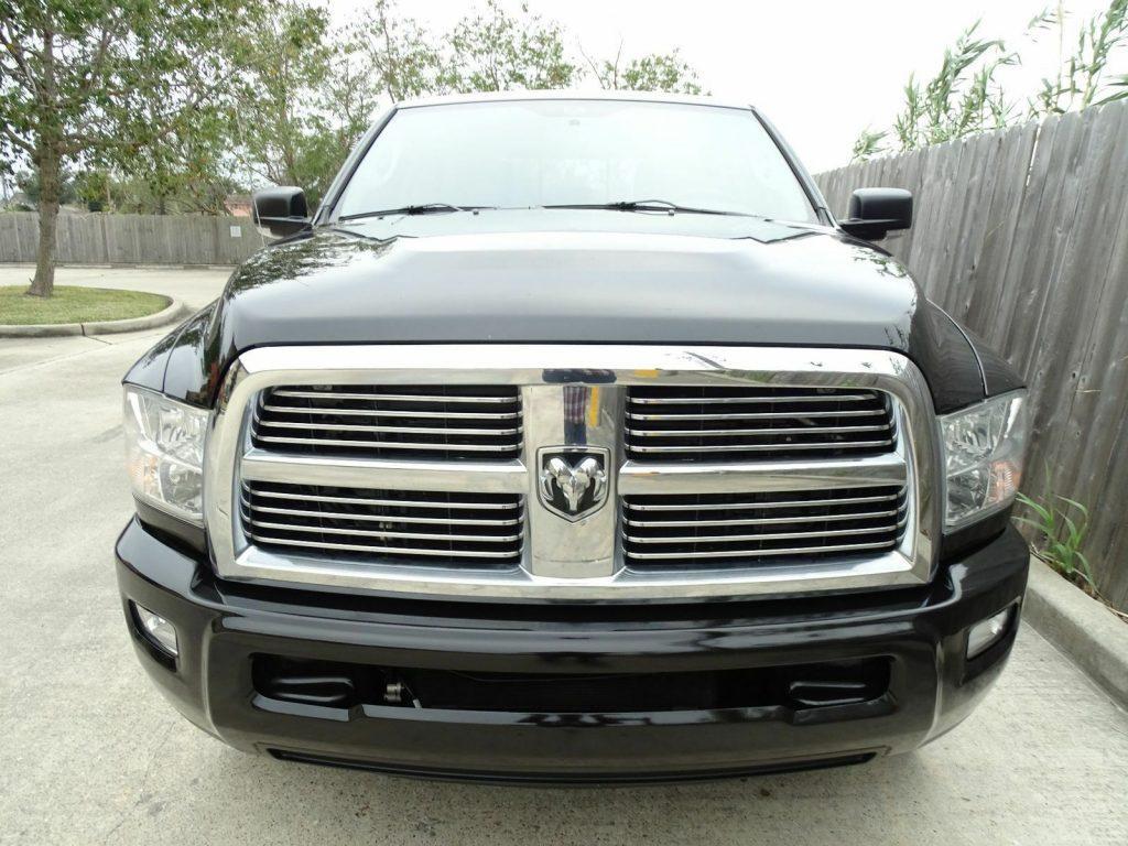 beautiful 2012 Dodge Ram 2500 Lone Star pickup