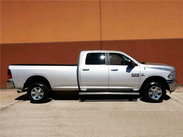 great shape 2013 Dodge Ram 2500 SLT pickup