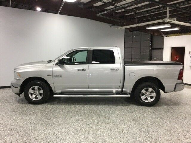Hemi powered 2013 Ram 1500 SLT pickup