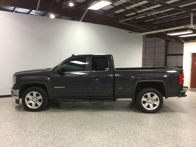 very nice 2014 GMC Sierra 1500 SLE pickup
