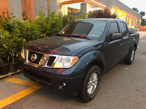 immaculate 2015 Nissan Frontier SV pickup for sale