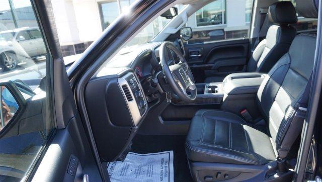 low mileage 2015 GMC Sierra 1500 Denali pickup