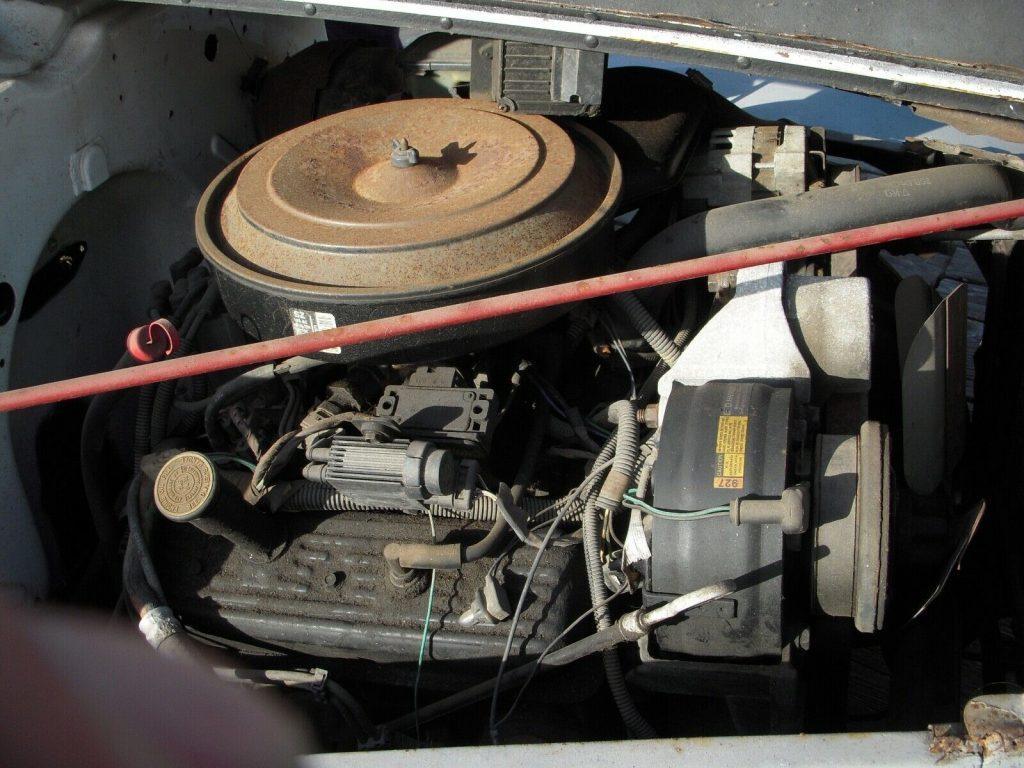 needs work 1941 Chevrolet Pickup