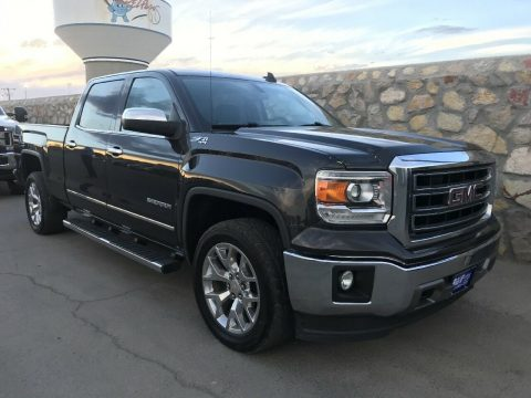 strong 2015 GMC Sierra 1500 pickup for sale
