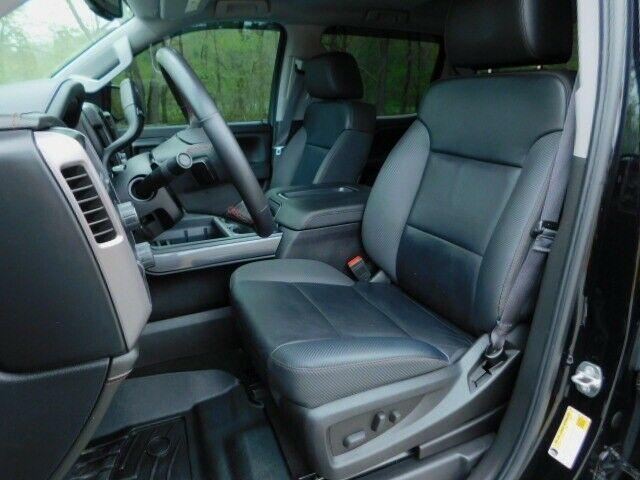 well equipped 2015 GMC Sierra 1500 SLT pickup