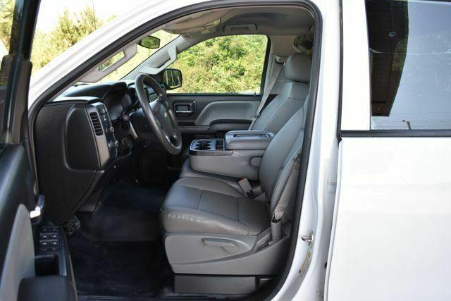 non smoker 2016 Chevrolet Silverado 2500 W/T pickup