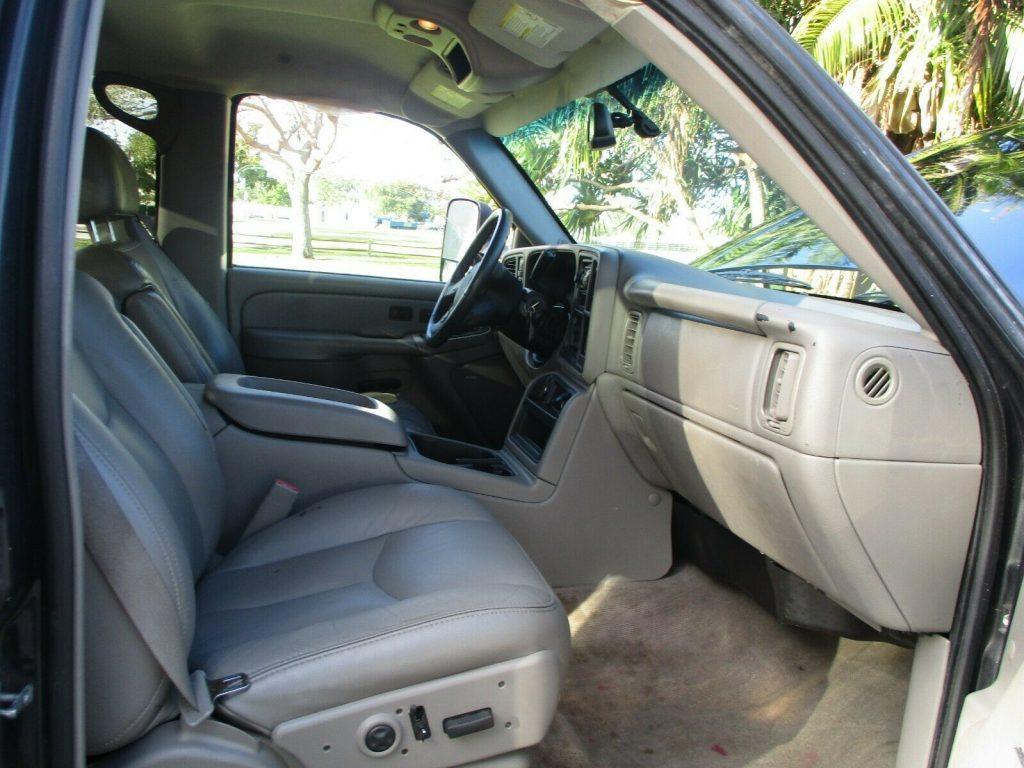 great shape 2004 GMC Sierra 2500 pickup