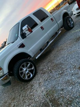 new parts 2002 Ford F 250 pickup for sale