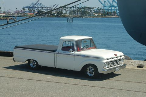 original 1964 Ford F 100 pickup for sale