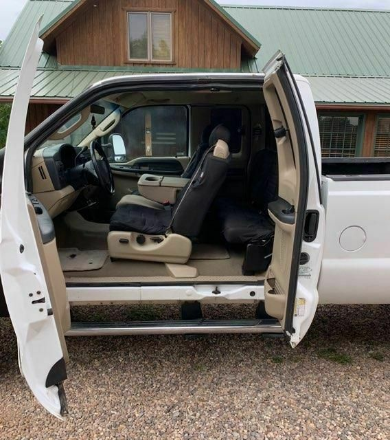 great running 2006 Ford F 150 SD pickup
