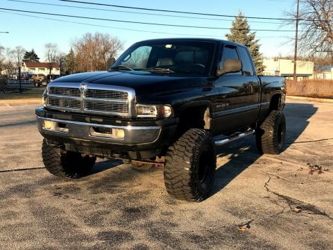 great shape 2001 Dodge Ram 1500 SLT pickup for sale