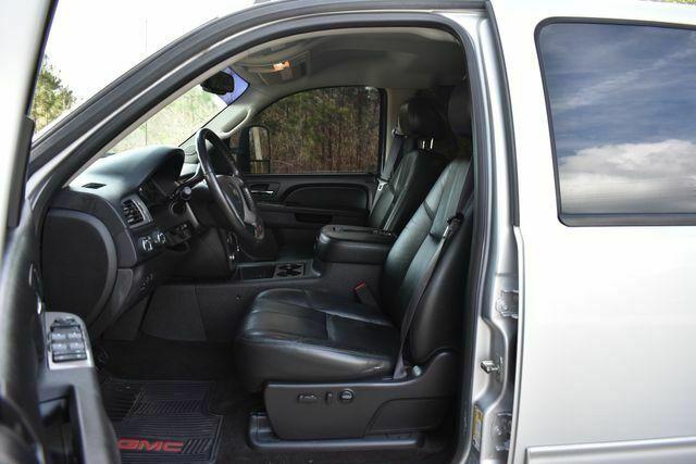 clean 2013 Chevrolet Silverado 2500 LTZ pickup