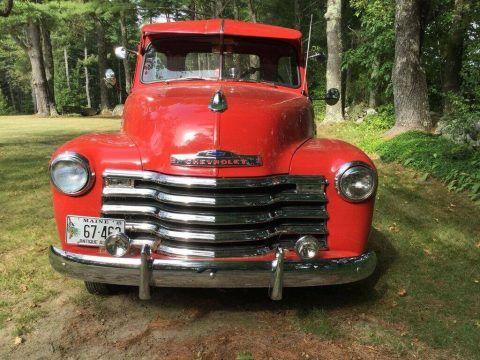 Original 1953 Chevrolet 3100 vintage Pickup for sale