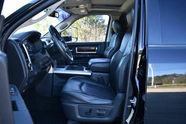 well optioned 2012 Ram 2500 Laramie pickup