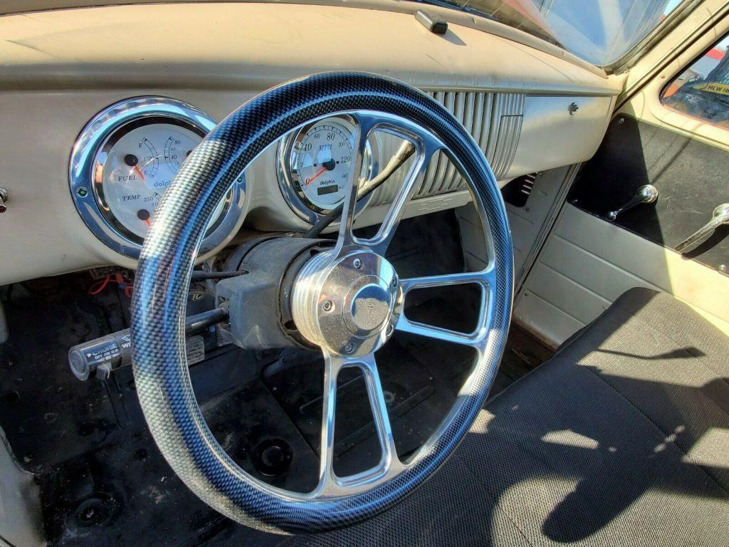 custom 1954 Chevrolet 3100 Pickup