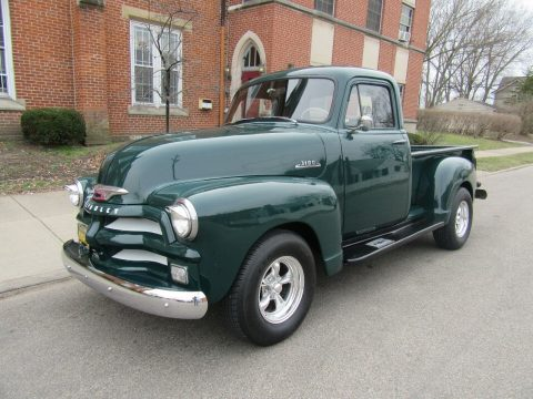 very nice 1954 Chevrolet 3100 Pickup for sale