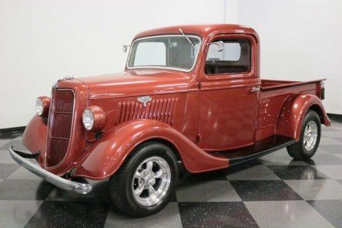 vintage 1935 Ford Pickup for sale