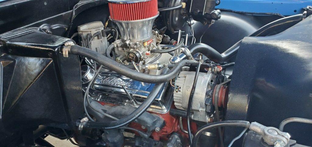 modified 1972 Chevrolet C/K Pickup 1500 K10 pickup
