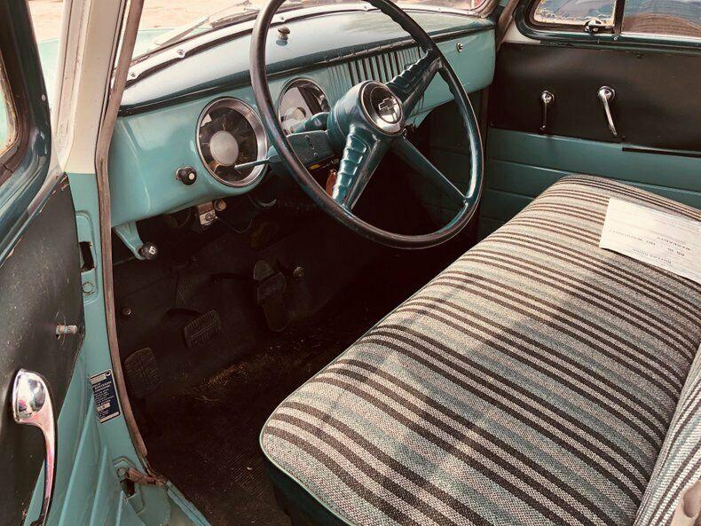 older restoration 1954 Chevrolet 3100 5 Window pickup