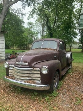 solid 1953 Chevrolet 3100 Pickup for sale
