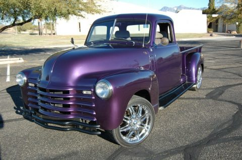 vintage 1947 Chevrolet Pickup for sale